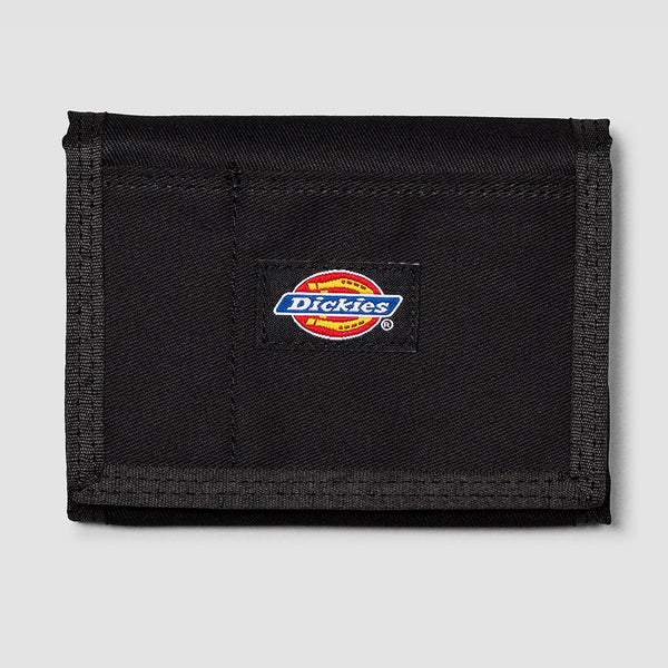 Dickies Kentwood Wallet Black