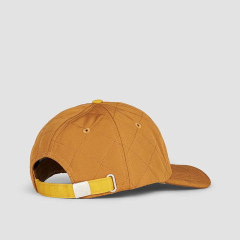 Dickies Leesburg 6 Panel Cap Brown Duck - Accessories