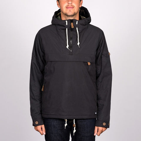 Dickies Milford Jacket Black
