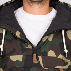 Dickies Milford Jacket Camouflage - Clothing