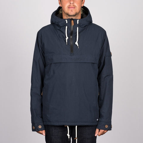 Dickies Milford Jacket Dark Navy