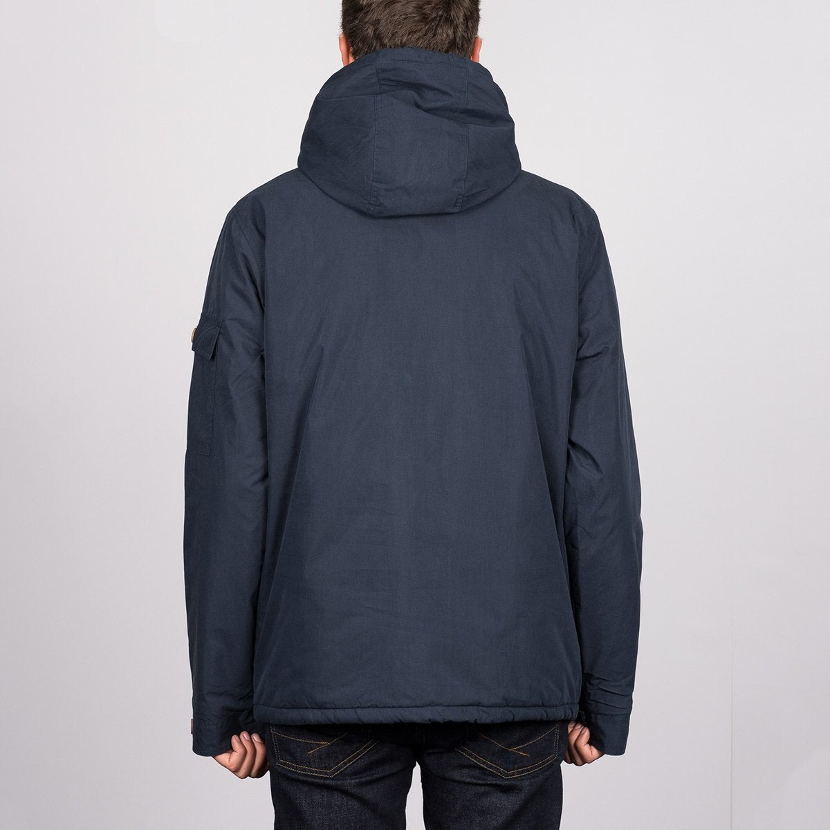 Dickies Milford Jacket Dark Navy - Clothing