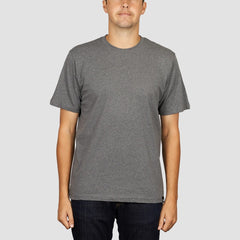 Dickies Multi-Colour Tee 3 pack White/ Dark Grey Melange/Black Colour - Clothing