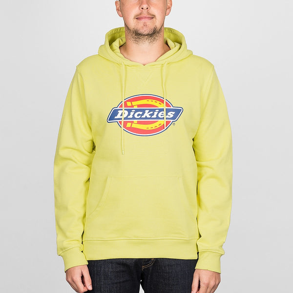 Dickies Nevada Pullover Hood Dusk Yellow - Clothing