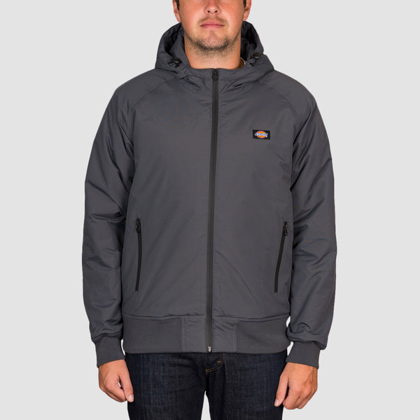 Dickies New Sarpy Jacket Charcoal Grey