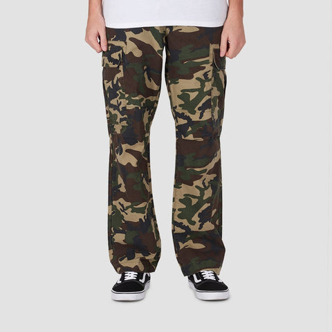 Dickies New York Combat Pants Camouflage