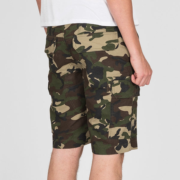 Dickies New York Shorts Camouflage - Clothing