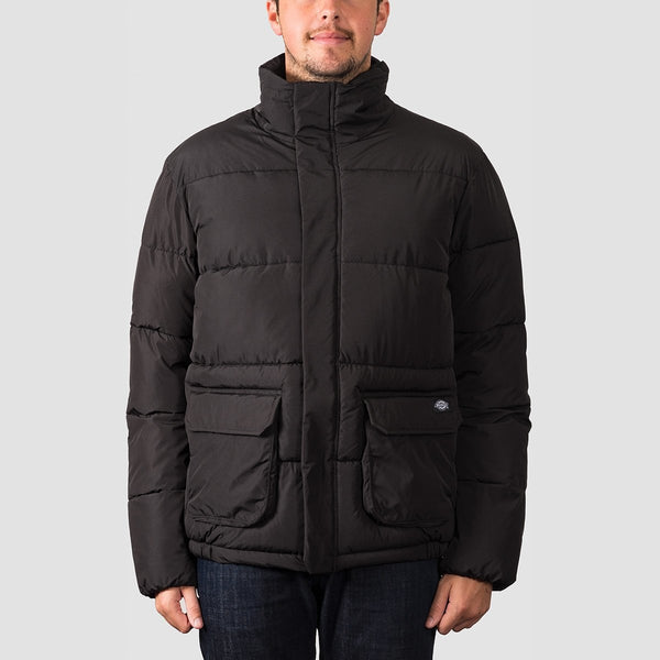 Dickies Olaton Jacket Black - Clothing