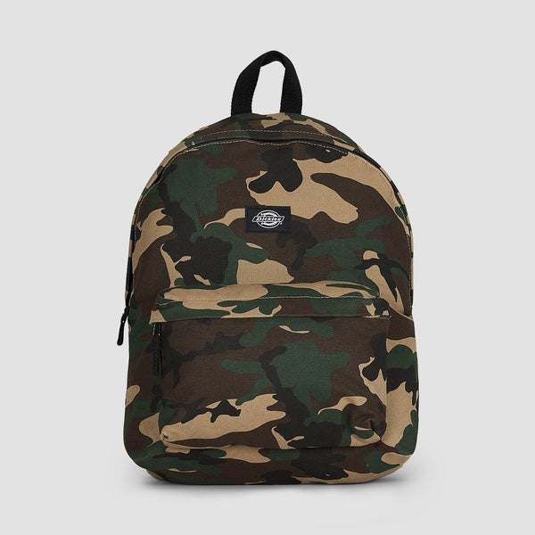 Dickies Owensburg Backpack Camouflage - Accessories