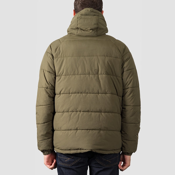 Dickies Owingsville Jacket Dark Olive - Clothing