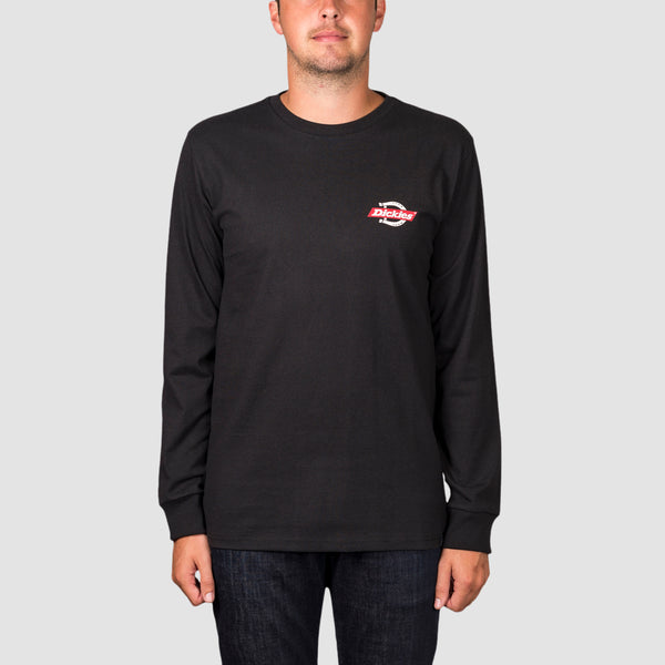 Dickies Ruston Longsleeve Tee Black