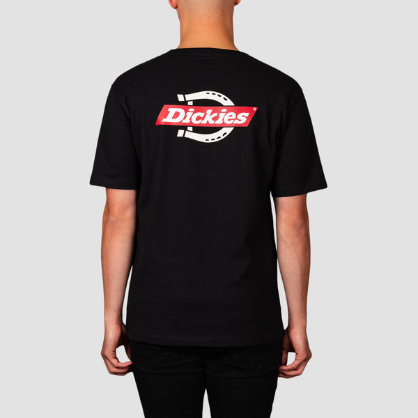 Dickies Ruston Tee Black