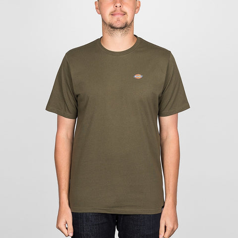 Dickies Stockdale Tee Dark Olive