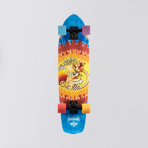 Dusters Ice Cream Cruiser Tie Dye - 31""