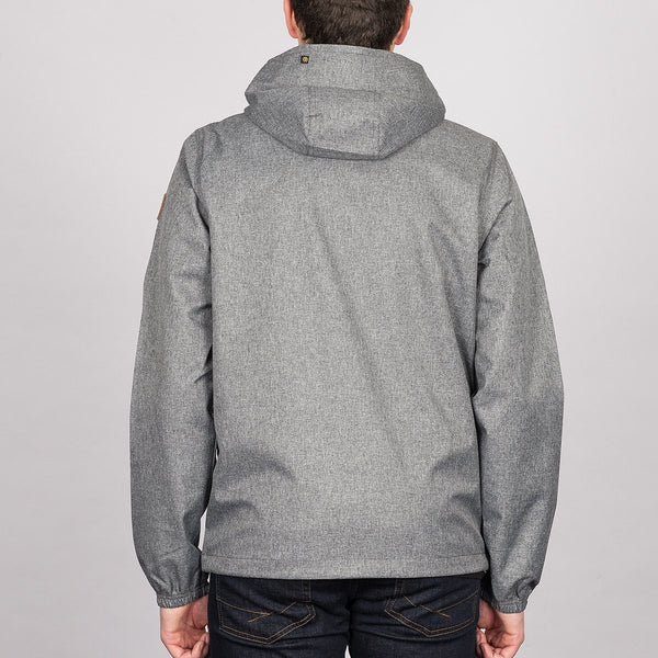 Element Alder Jacket Grey Heather# - Clothing