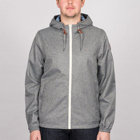 Element Alder Jacket Grey Heather#