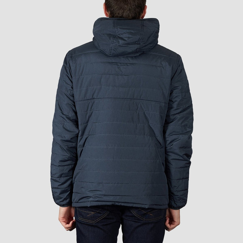 Element Alder Puff Pop Travel Well Jacket India Ink - Clothing