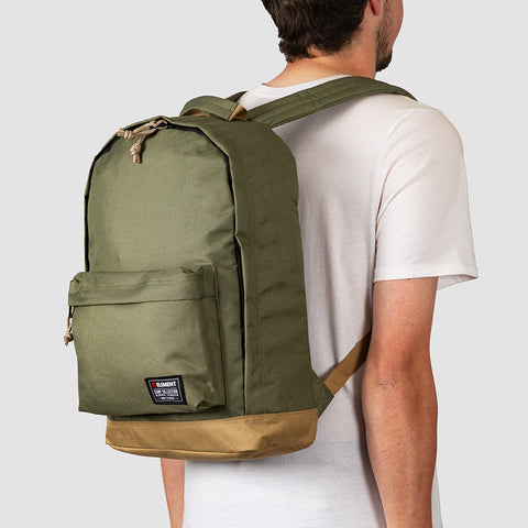 Element Beyond 18L Backpack Military Green