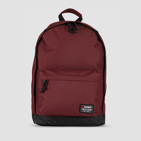 Element Beyond 18L Backpack Napa Red