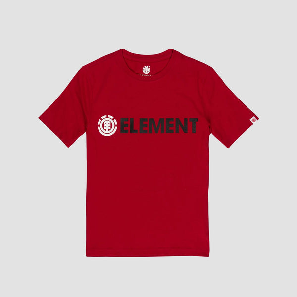 Element Blazin Tee Chili Pepper - Kids