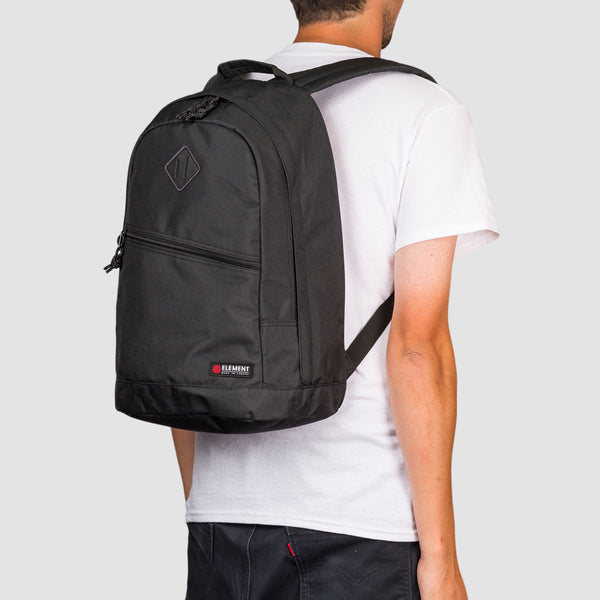 Element Camden 21L Backpack All Black