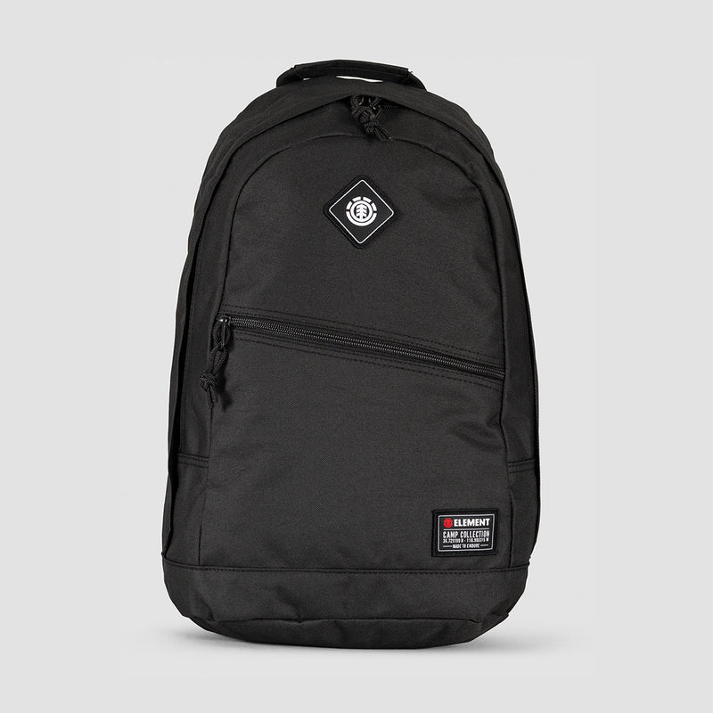 Element Camden 21L Backpack Flint Black
