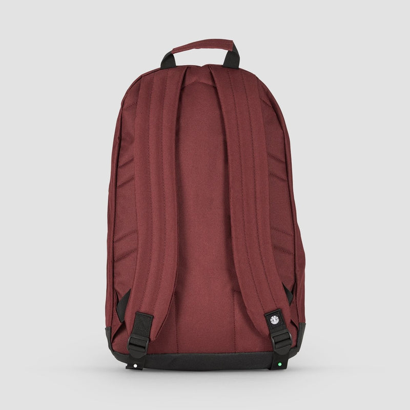 Element Camden Backpack Napa Red 1 - Accessories