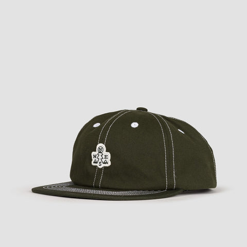 Element Camp Cap Olive Drab