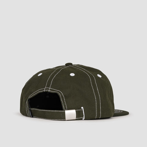 Element Camp Cap Olive Drab - Accessories