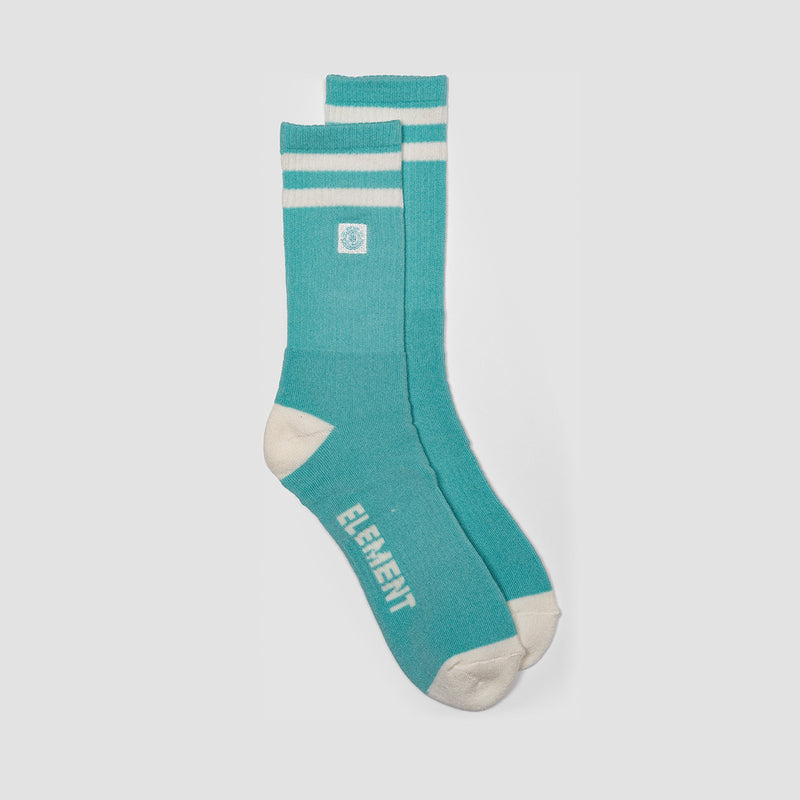 Element Clearsight Socks Canal Blue