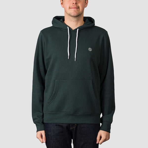 Element Cornell Classic Pullover Hood Dark Spruce - Clothing