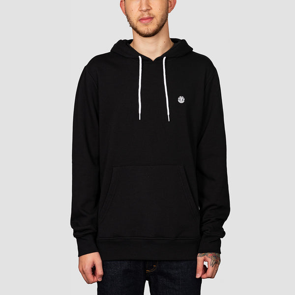 Element Cornell Classic Pullover Hood Flint Black