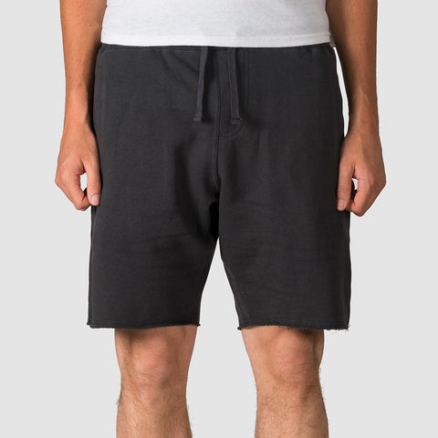 Element Cornell Ft Walkshorts Off Black