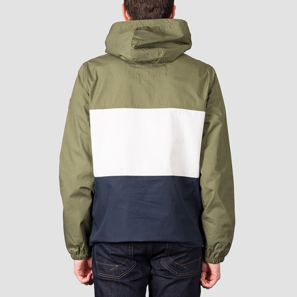 Element Covert Pullover Jacket Surplus - Clothing