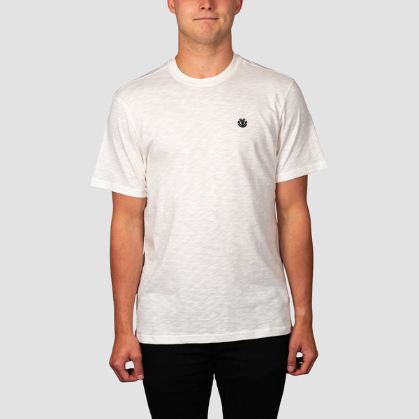 Element Crail Tee Off White