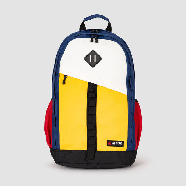 Element Cypress 26L Backpack Blue Depths