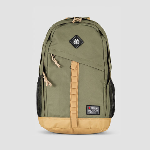 Element Cypress 26L Backpack Military Green