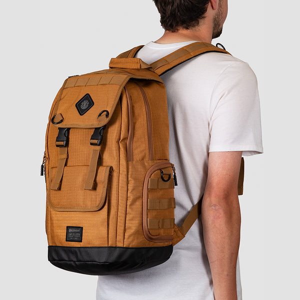Element Cypress 26L Recruit Backpack Bronco Brown