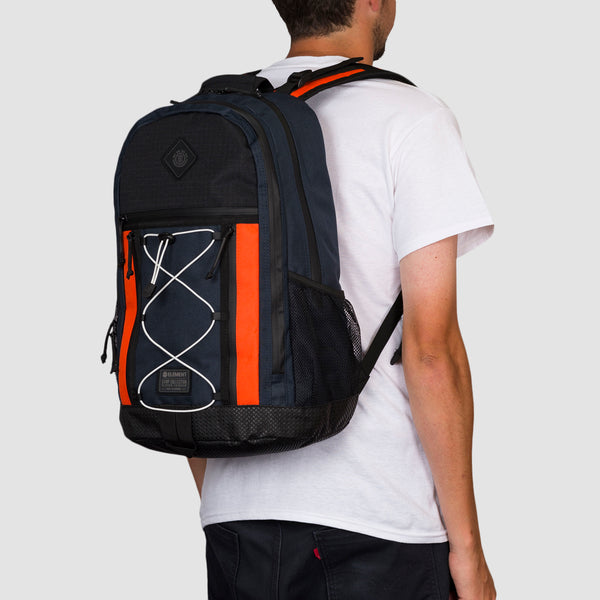 Element Cypress Outward 26L Backpack Eclipse Navy