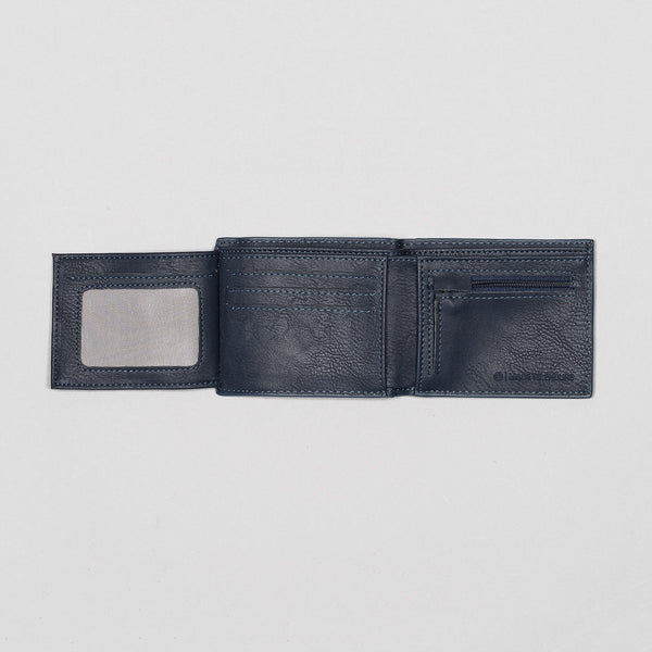 Element Daily Wallet Eclipse Navy - Accessories