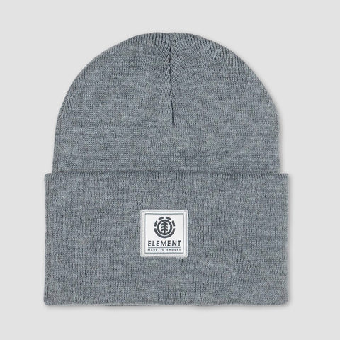 Element Dusk II A Beanie Grey Heather