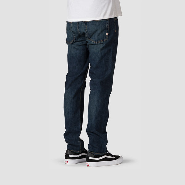 Element E03 Jeans Dark Used - Clothing