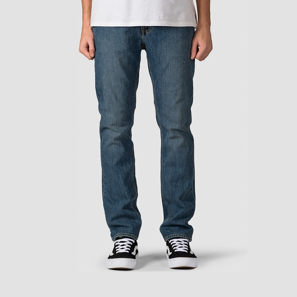 Element E03 Jeans Mid Used - Clothing