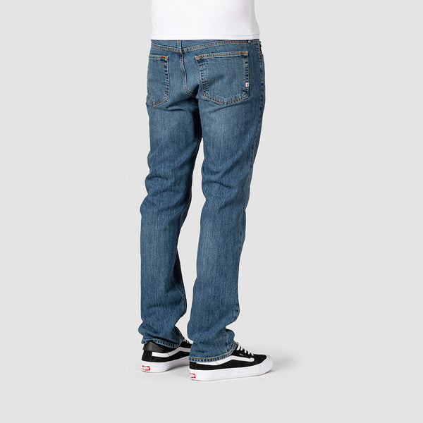 Element E04 Straight Jeans Mid Used