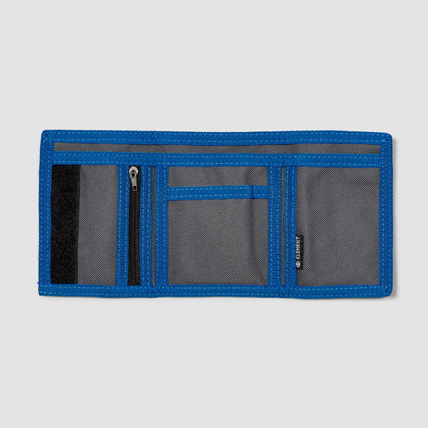 Element Elemental Wallet Stone Grey