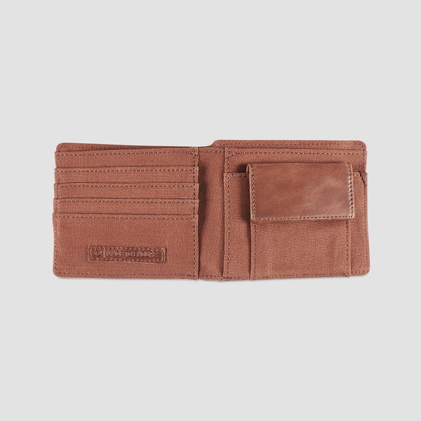 Element Endure L II Wallet Brown - Accessories