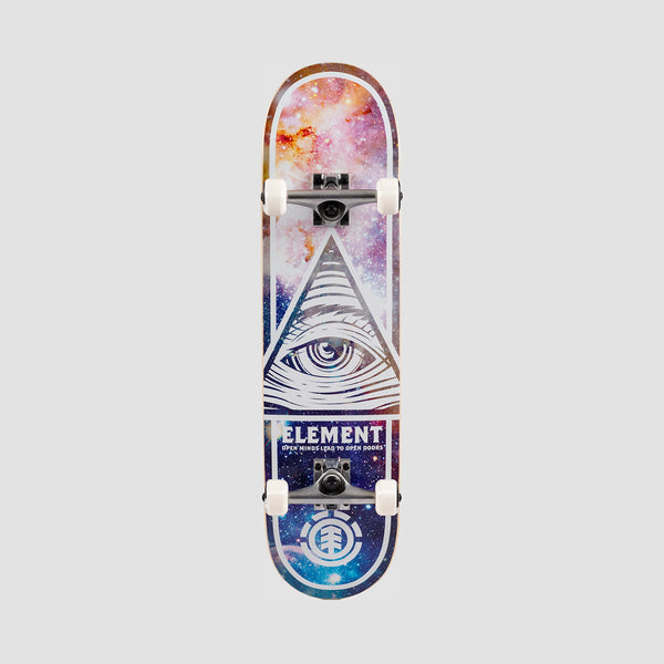 Element Eye Trippn Cosmos Pre-Built Complete - 8""