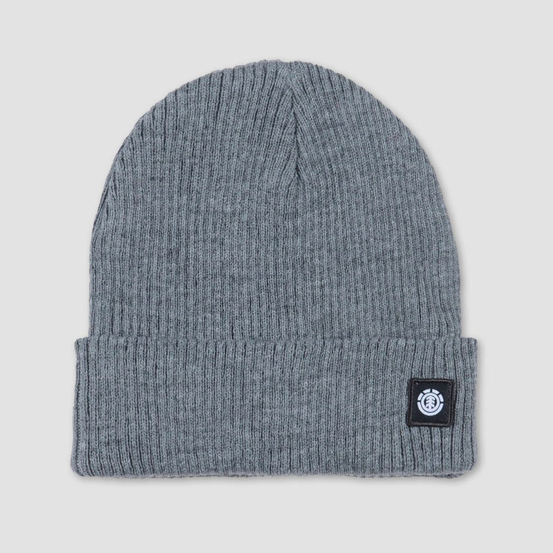 Element Flow II Beanie Grey Heather - Accessories