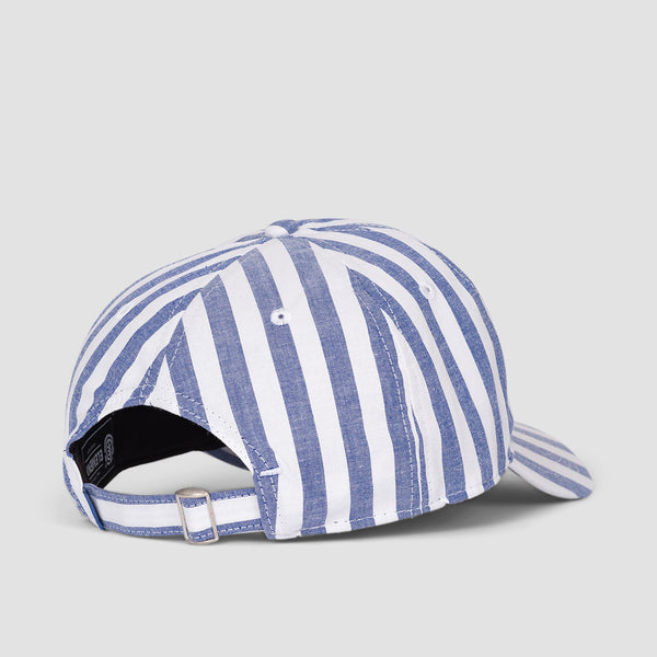 Element Fluky Dad Cap Blue Stripes