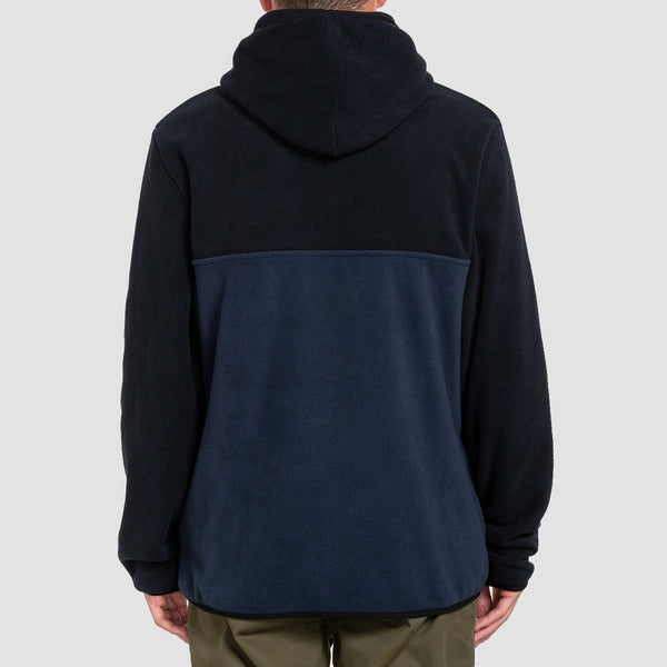Element Future Nature Polar Pullover Hood Eclipse Navy